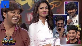 Pove Pora Latest Promo - 6th July 2019 - Poove Poora Show - Sudheer,Vishnu Priya - Mallemalatv
