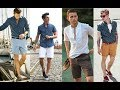 Top Men's summer wear | outfits for men | Latest Summer Fashion for men