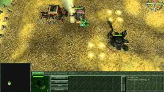 HD Strategies: Earth 2150 Gameplay & Review