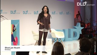 Chineasy – A Movement to Learn Chinese by ShaoLan Hsueh at DLDwomen14 thumbnail
