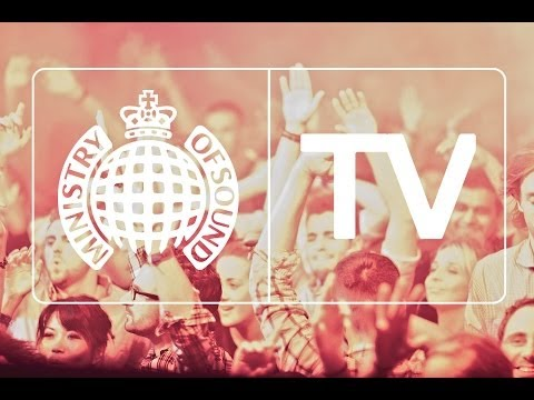 Doorly & Rae Feat Davos - Can't Stop (Radio Edit) (Ministry of Sound TV)