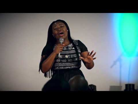 "Awesome Live Praise Video – ""You're Bigger"" by Jekalyn Carr  (Official Video)"