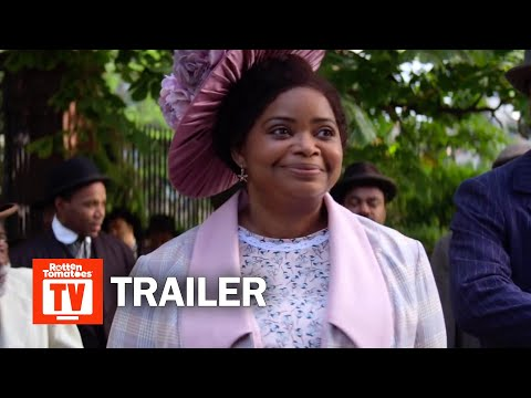 Self Made: Inspired by the Life of Madam C.J. Walker Limited Series Trailer | Rotten Tomatoes TV