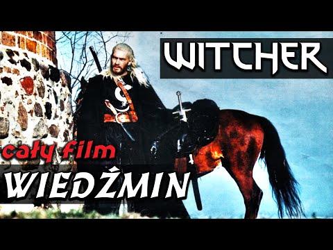 Download WIEDŹMIN (2001)   Michał Żebrowski   Cały Film po Polsku