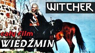 THE WITCHER / THE HEXER (2001)  Ganzer Fantasy-Film  Deutsche Untertitel