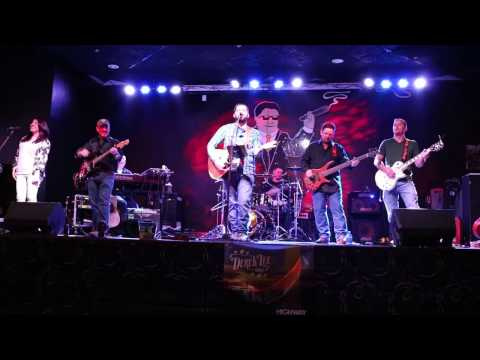 DEREK LEE BAND  Cast No Stones Cover Fat Daddy's Mansfield TX