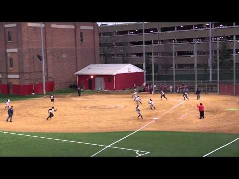Rutgers-Newark Softball vs. Brooklyn College