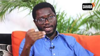 Nigeria Is Not A Democracy But An Anocracy - Ayo Sogunro
