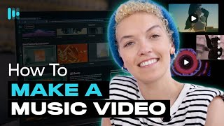 How To: Make A Music Video Online   Rotor Videos