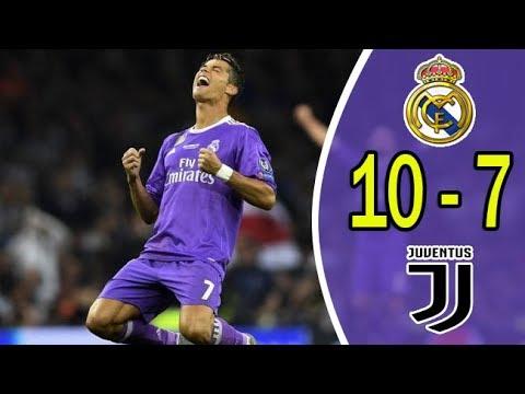 Athletico 2-0 Juventus Highlights Bleacherreport