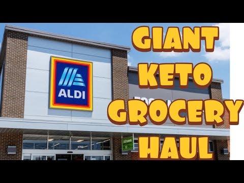 massive-aldi-keto-grocery-haul