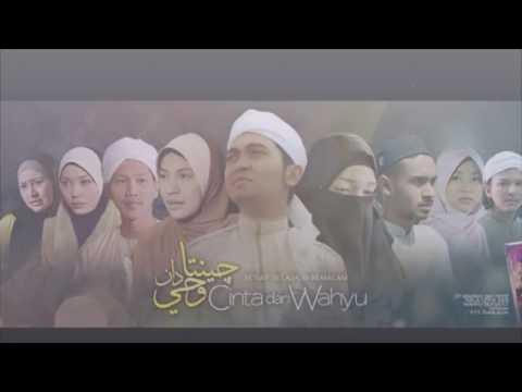 Lagu Cinta dan Wahyu UNIC lirik by A. Ubaidillah bin Alias