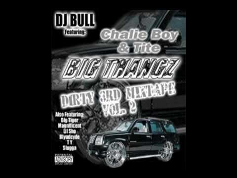 DJ Bull ft. Chalie Boy & Tite -So Gone (Flow ).