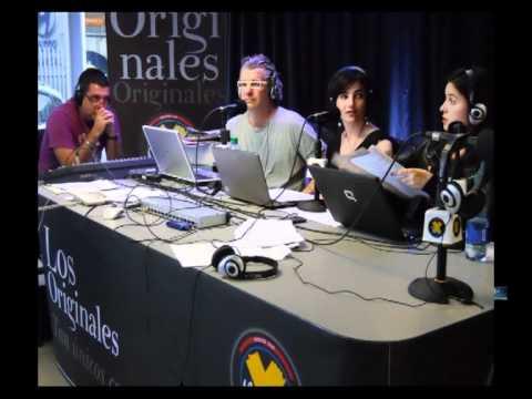 LOS ORIGINALES (Publicidad para Giro Agencia Creativa)