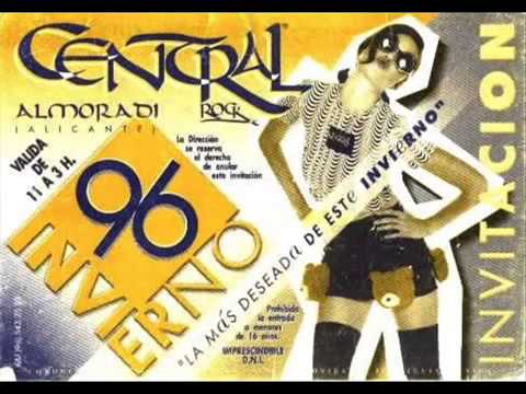 CENTRAL ROCK [1996] Power Sound 34