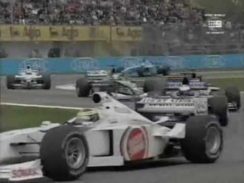 F1 Gran Premio di San Marino 2000 Imola Round 3 17
