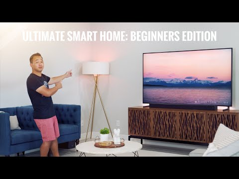 Ultimate Smart Home Tour and Guide: Beginner's Edition (2020)
