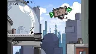 Fancy Pants Adventures: World 2 [1/2] Walkthrough (Flash)
