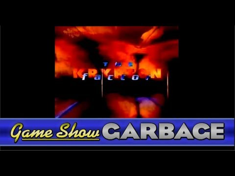 Game Show Garbage - The Krypton Factor