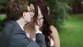 Becky + Jake || Wedding Film