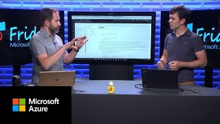 Azure Friday | Azure Cosmos DB: Get the Most Out of Provisioned Throughput