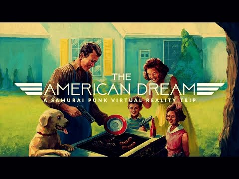 The American Dream Alpha Demo Gameplay | PAX East 2017 (VR)