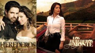 """""""Коррида - это жизнь"""" (Herederos). 1 серия. . Криминальная мелодрама"""