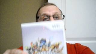 The Temporary Fix Nintendo Wii Skylanders Swap Force Freezing Up Problem