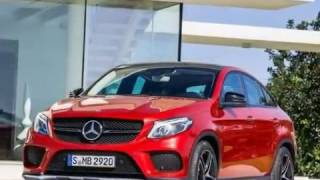 Mercedes GLE Class Coupe C 292(, 2016-02-19T15:40:21.000Z)