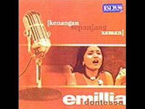 Emillia Contessa - Mungkinkah