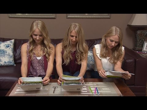 Thumbnail: What Happened When 3 Sets Of Identical Triplets All Took Ancestry DNA Test Kits