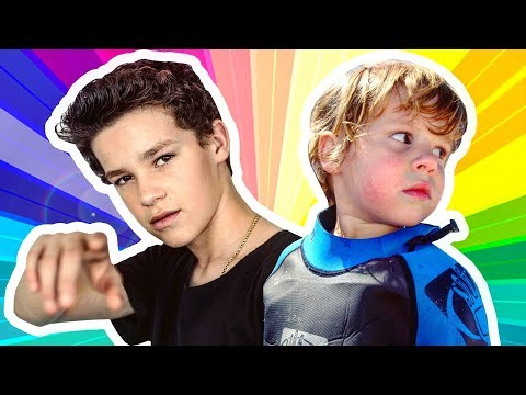 is hayden summerall dating mackenzie and annie
