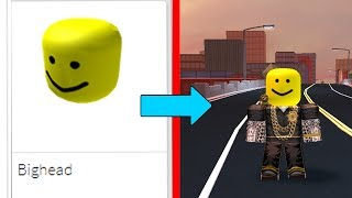 YOU CAN'T GET THIS RARE ITEM ANYMORE.. (Roblox)