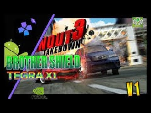 HOW DO DOWNLOAD BURNOUT 3 PS2 GAME IN ANDROID DEVICE WITH HIGHLY COMPRESSED  ! 2018