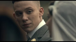 John's wedding | S01E04 | Peaky Blinders.