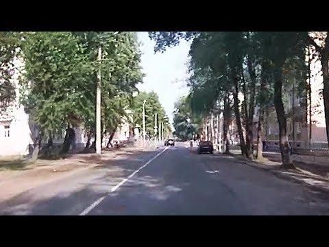 Смертельное ДТП в Северодвинске. Погибла женщина пешеход.