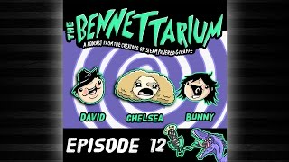 Repeat youtube video The Bennettarium Podcast - Episode 12: Worm Diplomacy