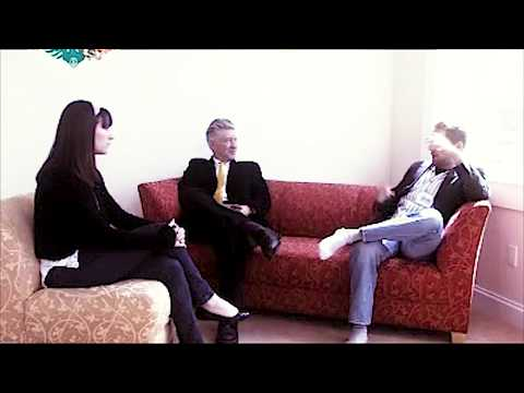 David Lynch interview on the Afterlife and Consciousness (2008)