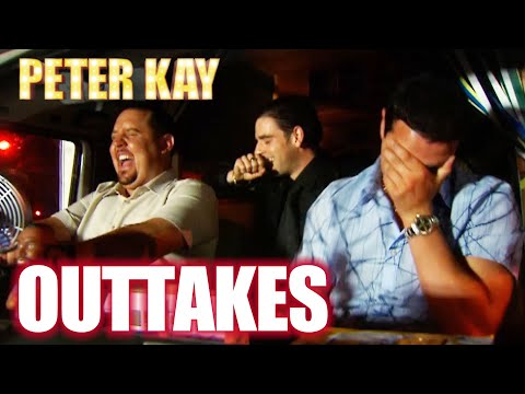 Craig Cheetham Has Peter And Paddy In Stitches - Max And Paddy Outtakes   Peter Kay
