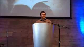 Predicación: Apocalipsis 3:20 | IBM Huechuraba