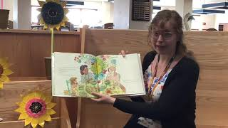 video thumbnail: Gardening Story Time - 2020 Summer Library Program