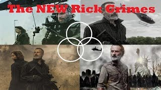 The Walking Dead Movie REVIEW - MAJOR Rick Grimes CHANGES