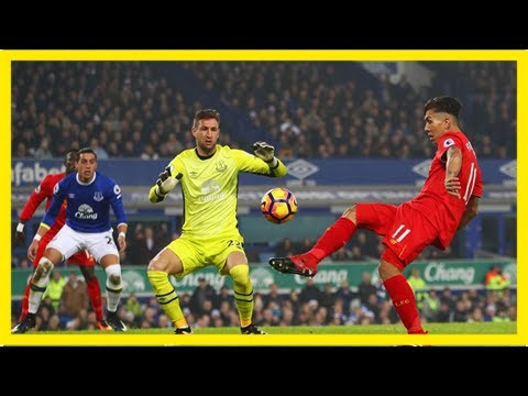 Liverpool vs everton player ratings: who stood out in the merseyside derby?