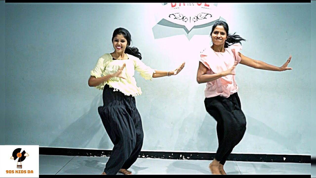 Vai Raja Vai Dance Cover | Panchatanthiram | Dance Performance in Tamil | 90s Tamil Dance Cover