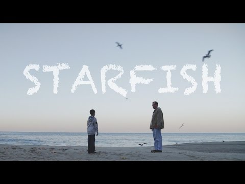 Starfish Story (aka The Star Thrower)