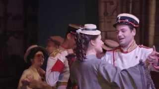 Ein Walzertraum | Bühne Baden | Stadttheater