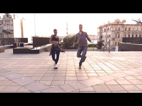 Masicka - heaven choreography by Sofi & Max Largent