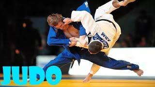 Judo Vines #11