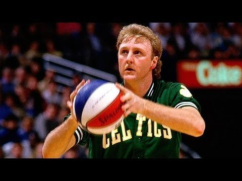 larry bird rainbow