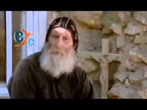 Conversion of Fr. Lazarus ElAnthony تحويل ابونا لعازر الانطونى